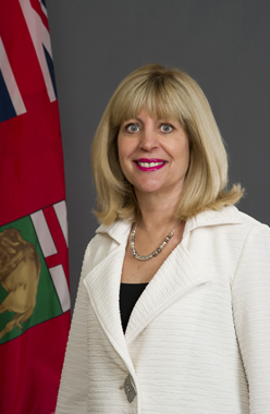 Sustainable Development Minister Cathy Cox is defending the decision, citing efficiencies and savings of roughly $1 million (Photo: Manitoba Government)