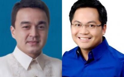 Two leaders of the House of Representatives on Tuesday criticized the filing of a case against President Rodrigo Duterte before the International Criminal Court (ICC), dismissing it as another attempt to discredit the government. (Photo: Philippine News Agency)