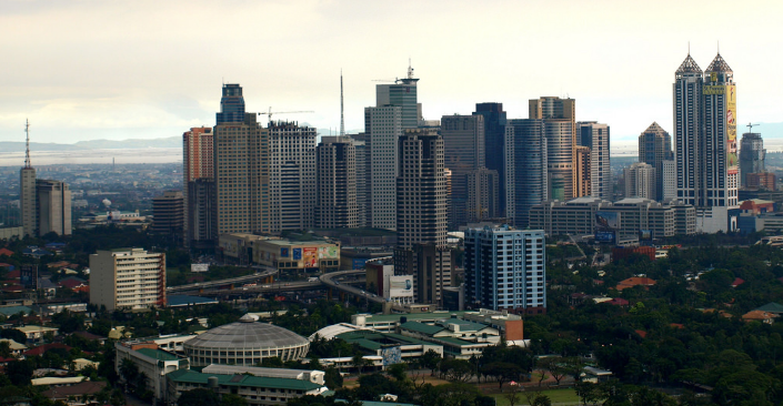 The Philippine economy likely expanded 7 percent in the first quarter of 2017 on the back of increased government spending and strong domestic consumption, according to the country's chief economist. (Photo: Jun Acullador/Flickr)