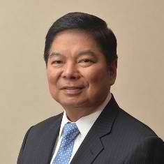"Tetangco said this latest development has thus far not resulted any ""palpable impact because I think the markets are also waiting for how this will going to move forward."" (Photo: Bangko Sentral ng Pilipinas)"