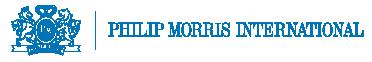 Philip Morris International logo (Wikimedia Commons, Fair Use)