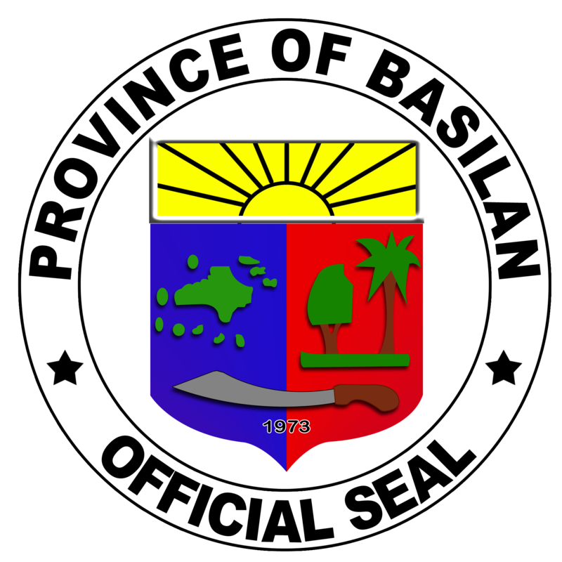 Seal of Basilan (Photo by Jobads - Own work, CC BY-SA 3.0)
