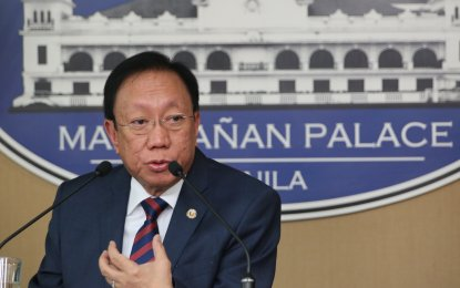 Calida said that since 2003, or for the last 14 years and seven months, Sunvar has been squatting, illegally using and occupying the Mile Long property and despite notices, continued to remain in possession and collect millions of rentals from tenants. (PNA Photo)