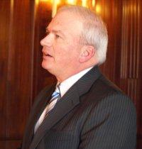 Wisconsin State Senator Scott Fitzgerald (Photo by WisPolitics.com - Flickr: Sen. Fitzgerald, CC BY-SA 2.0)