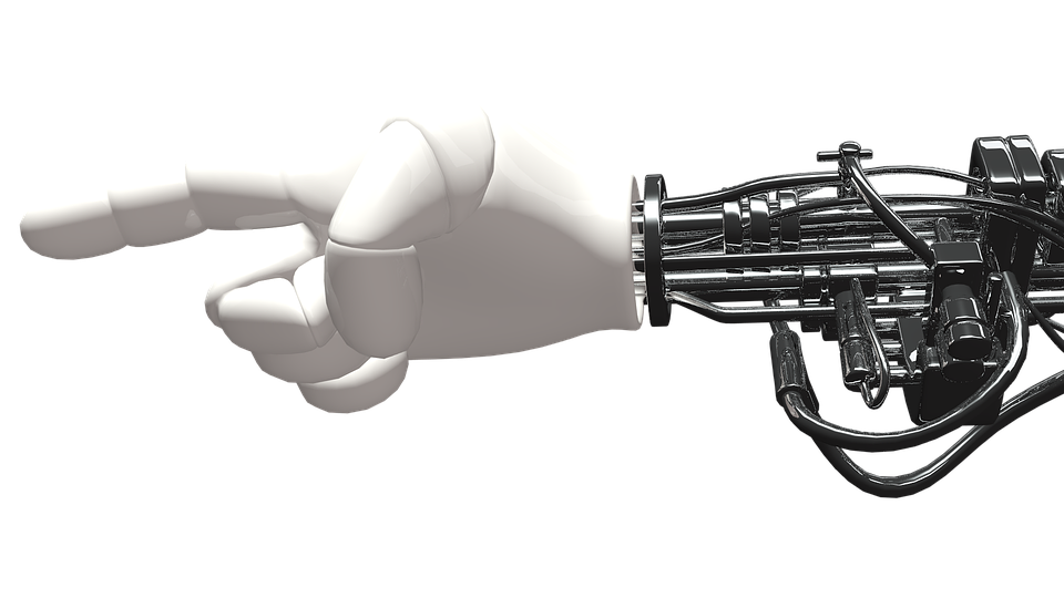 """At the International Joint Conference on Artificial Intelligence in Melbourne on Monday, technology leaders from around the world congregated at the event, first held in 1969, and requested that the development of weaponry using artificial intelligence be halted as """"once this Pandora's box is opened, it will be hard to close."""" (Pixabay photo)"""