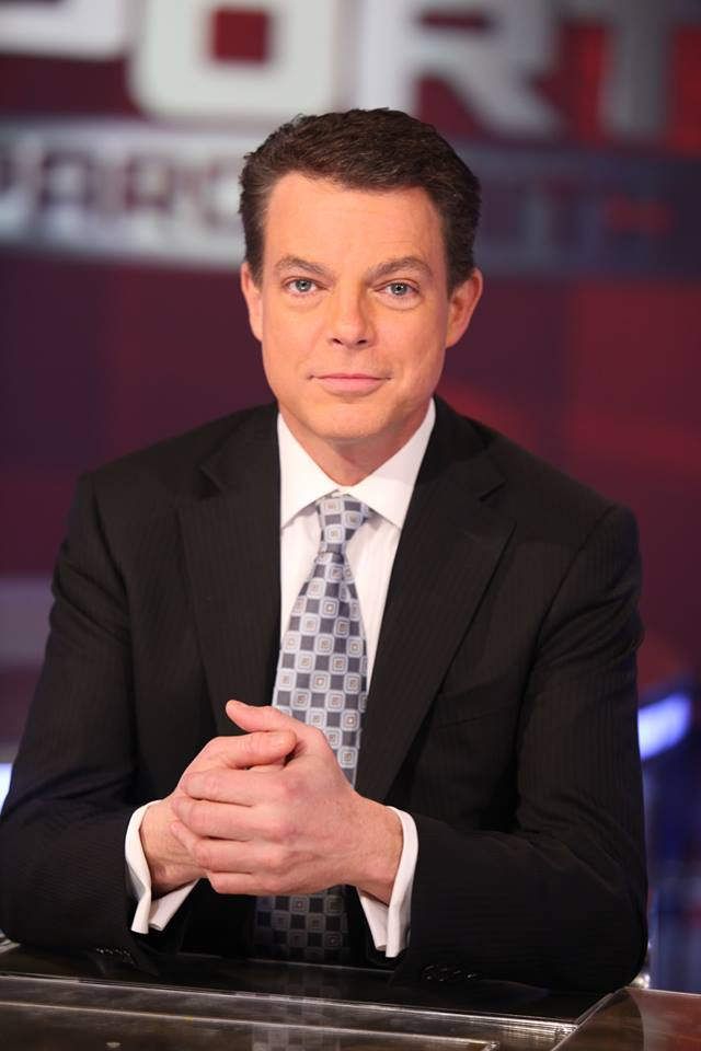 The veteran newscaster is often criticized by Fox's more conservative viewers for reporting on views they disagree with. (Photo: Shepard Smith/Facebook)