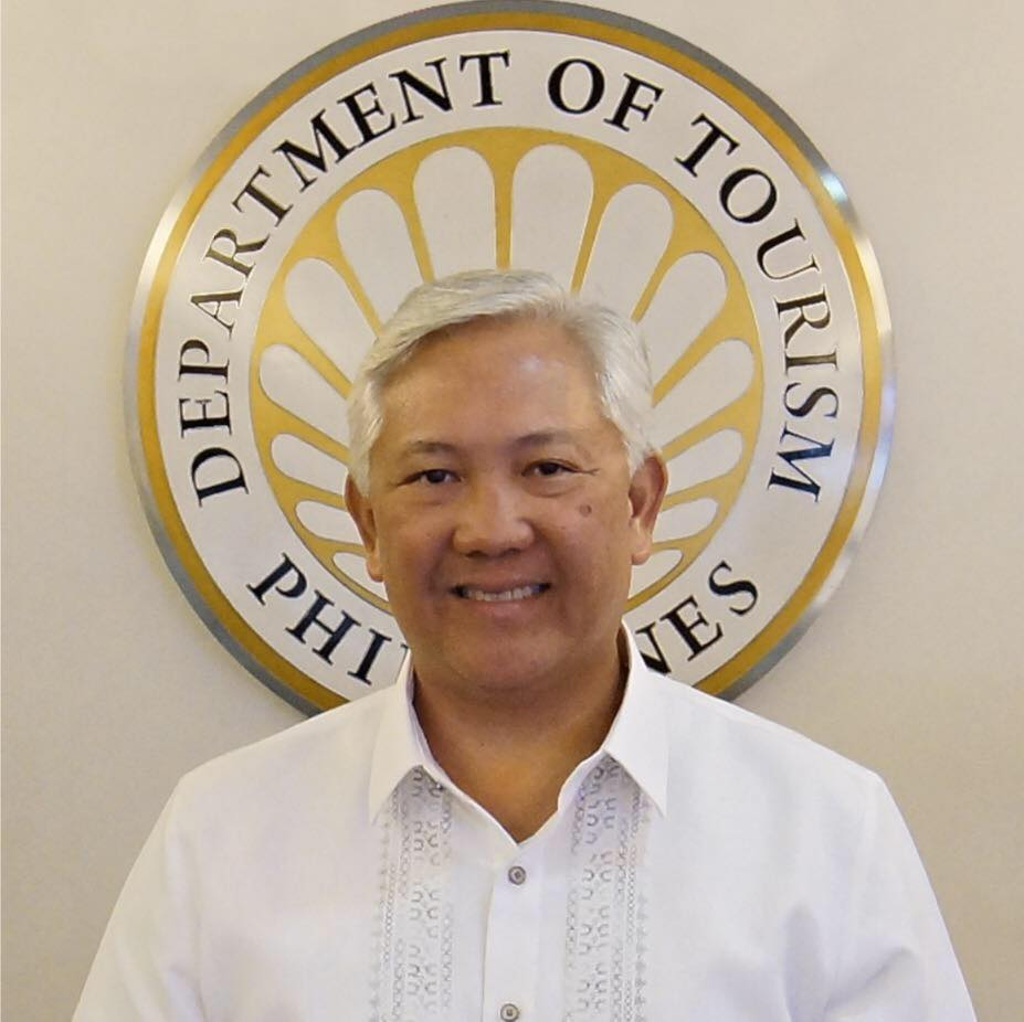 FILE: DOT Assistant Secretary Frederick Alegre (Photo by Frederick Alegre)