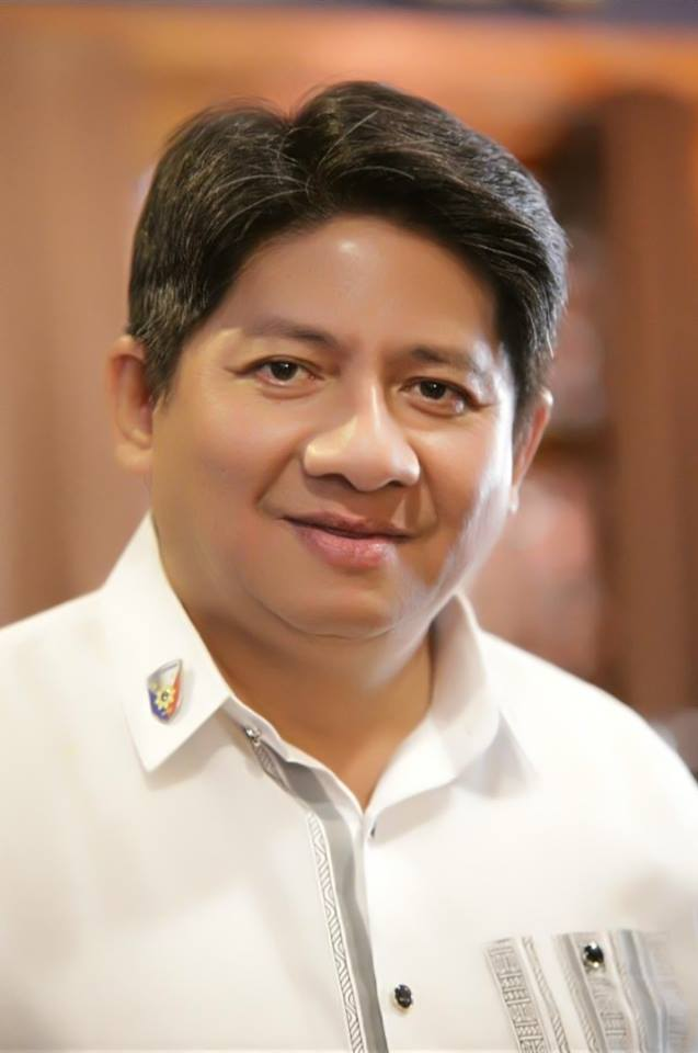 FILE: The camp of Chief Justice Maria Lourdes Sereno on Monday slammed the statement of lawyer Larry Gadon saying that a certain 'oligarch' was planning to bribe senators with PHP200 million in exchange for her acquittal from the impeachment case filed against her, calling it another 'fictional work.' (Photo: Atty. Larry Gadon/Facebook)