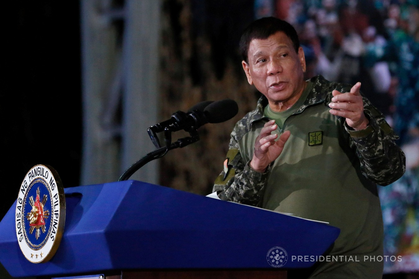 AFP gears up for possible NPA attacks