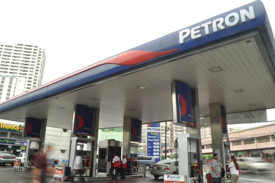 (Photo: Wack Wack Petron Service Station/Facebook)