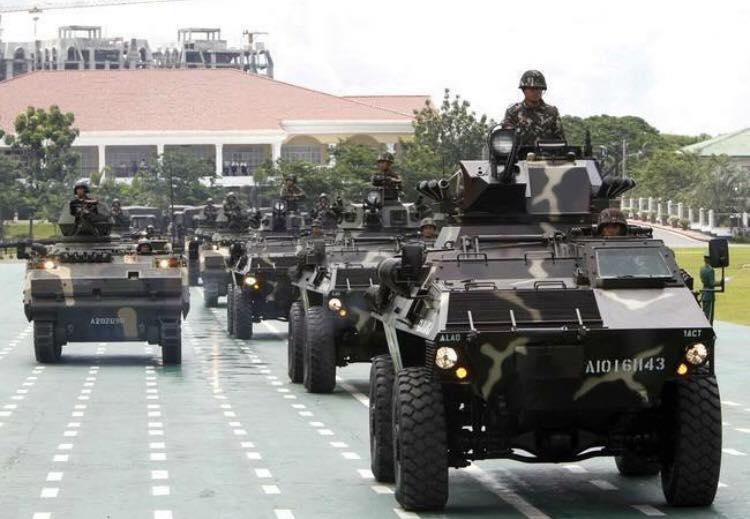 (Photo: Radyo Pilipinas/Facebook)