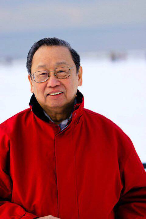 """Communist Party of the Philippines founder Jose Maria Sison (pictured) on Friday said that President Rodrigo Duterte """"sabotaged the GRP-NDFP peace process."""" (Photo: Joma Sison/Facebook)"""
