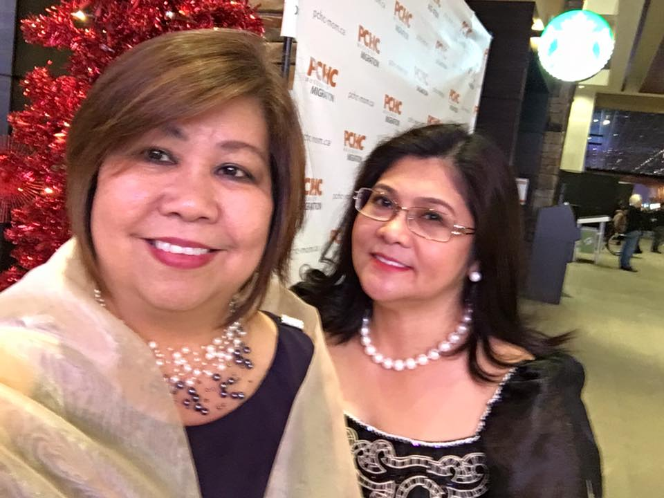 PCHC's Inaugural Gala (Photo: Laarni E. Liwanag-de Paula)