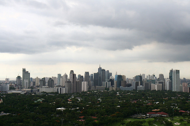 The Philippines needs to amend some laws and undertake reforms as it ramps up infrastructure spending to boost the economy. (Photo by mjlsha/Flickr, CC BY 2.0)