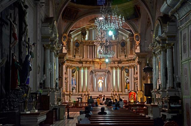 Catholic Travel Agency Philippines