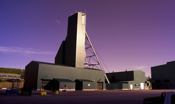 Cameco workers receive temporary layoff notices