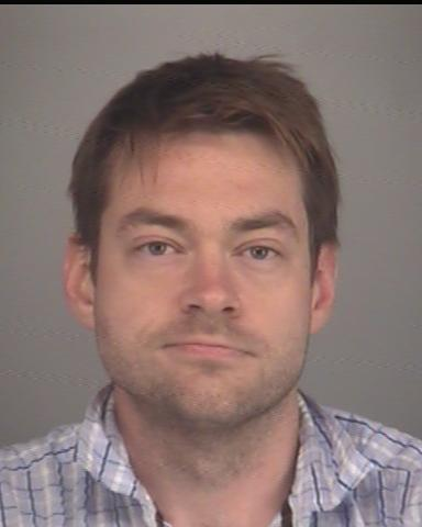 Dellen Millard (pictured), 32, of Toronto, and Mark Smich, 30, of Oakville, Ont., have pleaded not guilty to first-degree murder in the presumed death of Laura Babcock, 23, whose body has not been found.(Hamilton Police Service)