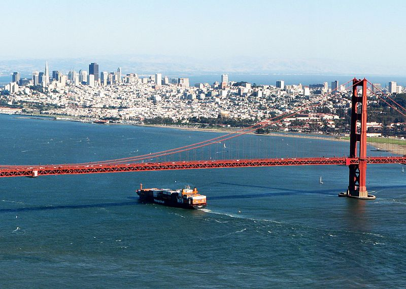 The San Francisco Board of Supervisors is scheduled to hear the case and decide whether to rescind the sale or leave it alone.  (Photo By Bernard Gagnon - Own work, CC BY-SA 3.0)