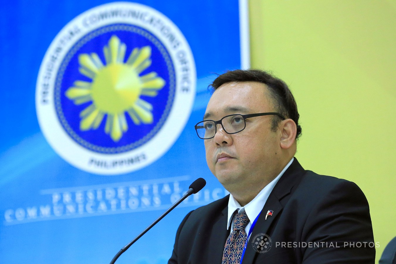 FILE: Harry Roque (PCOO PHOTO)