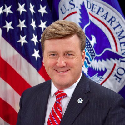 DHS head of community outreach resigns over comments