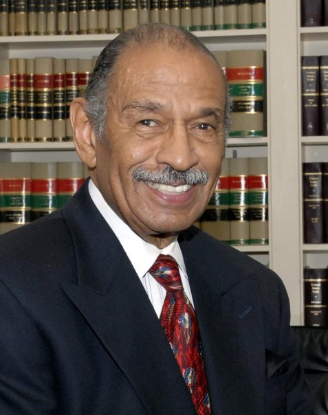 Michigan congressman John Conyers is giving up his leadership position as top Democrat on the House Judiciary Committee.  (Photo By United States Congress, Public Domain)
