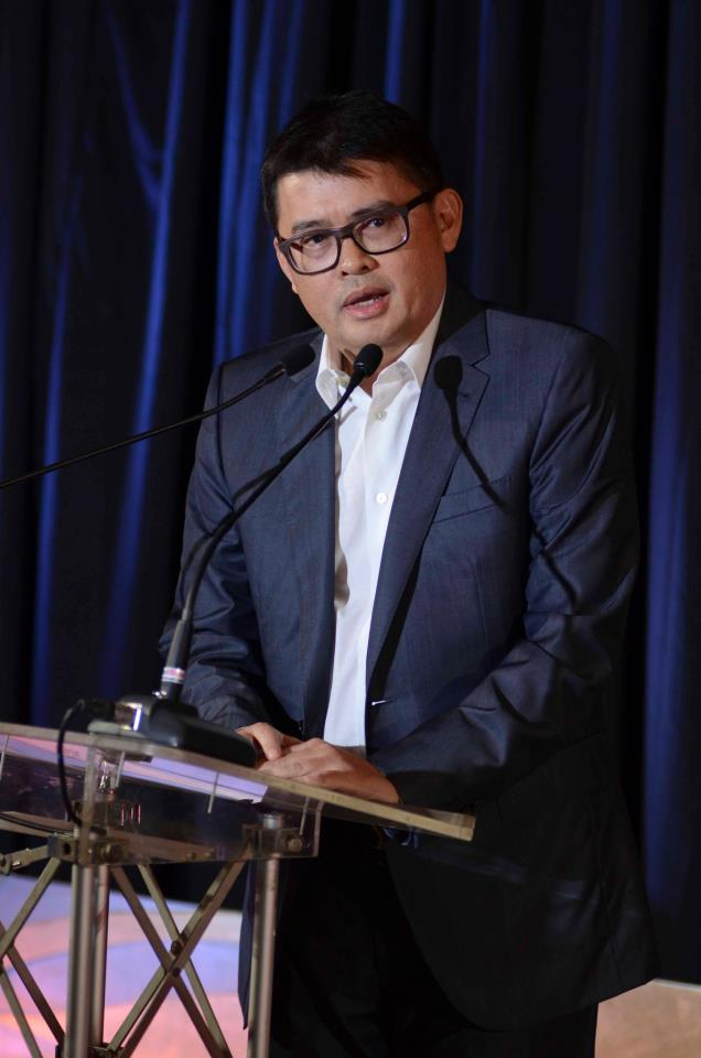 ASEAN BAC Chairman Jose Maria Concepcion said the ease of doing business is considered as one of the most important deliverables for the Council. (Photo: Joey Concepcion/Facebook)