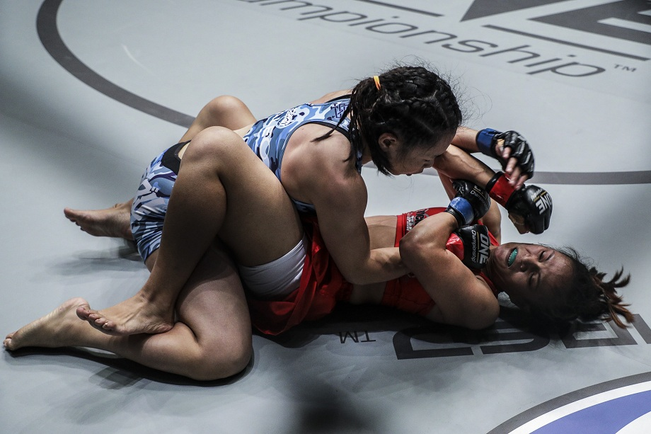 (Photo by One Championship)