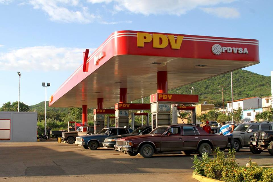 The Venezuelan government and its state-owned oil company PDVSA have officially defaulted on billions of dollars' worth of bonds, the latest chapter of the country's deep financial collapse. (Photo: PDVSA/Facebook)