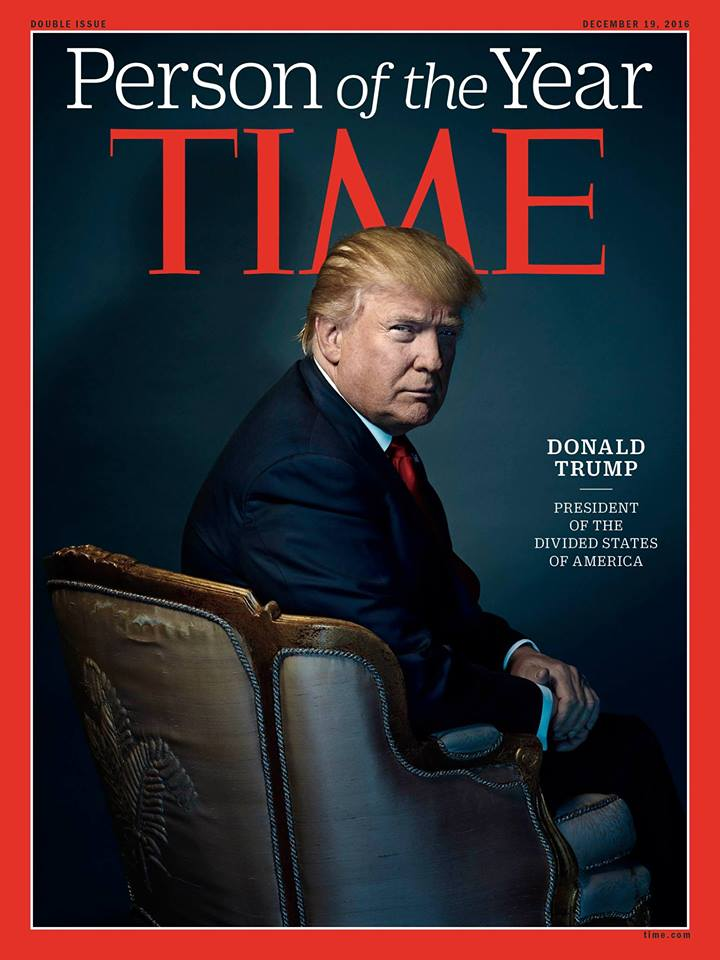 Meredith Corp. says it is buying Time Inc. for about $1.8 billion in a deal that joins two giant magazine companies. (Photo: Time Inc./Facebook)