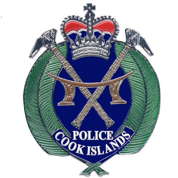 The Cook Islands Police Service didn't immediately return an email from The Associated Press seeking additional information. (Photo: Cook Islands Police Service/Facebook)