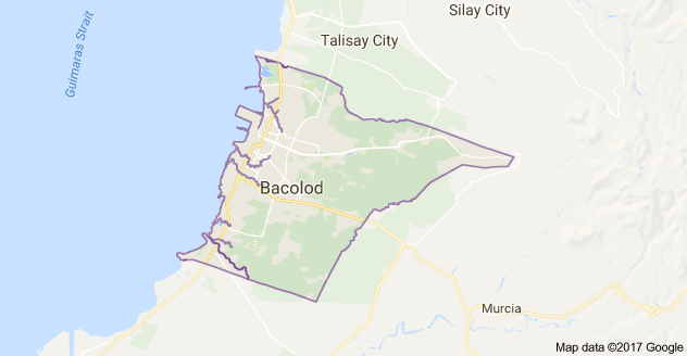 Diwali, considered as India's biggest and most important holiday held either in October or November each year, is being celebrated for the fifth year in Bacolod. (GOOGLE MAPS)