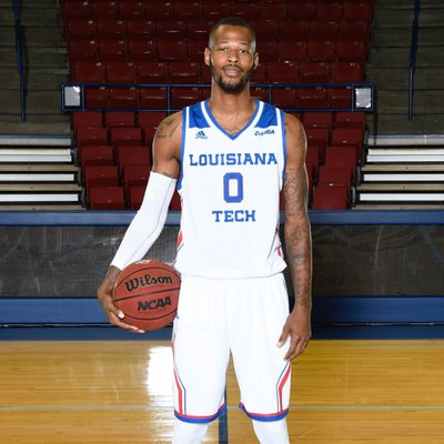 Jacobi Boykins scored 23 points, including six 3-pointers, and Jalen Harris added 15 points to help Louisiana Tech beat Montana State 71-58 on Saturday night. (Photo: Jacobi Boykins/Twitter)