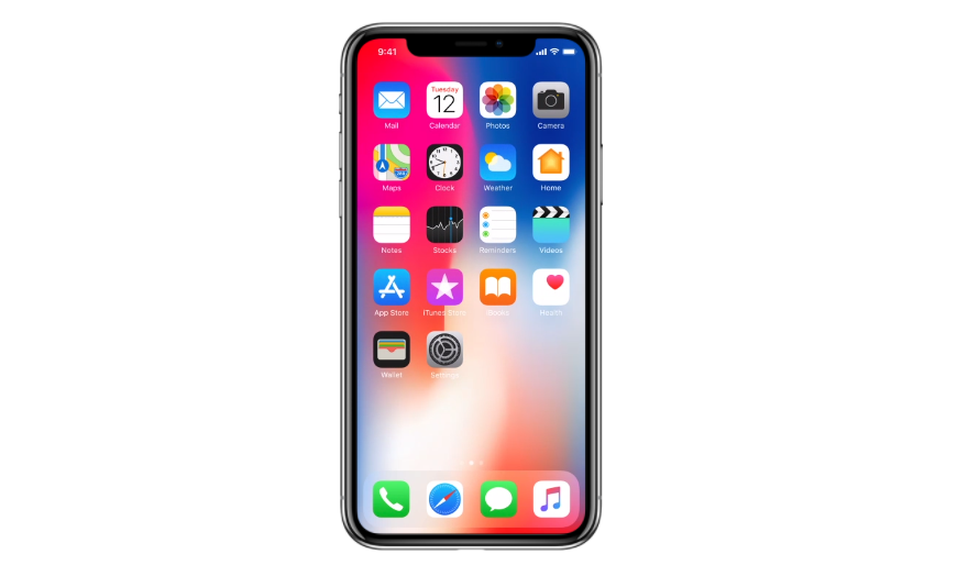 Freedom Mobile will begin taking orders for the Apple iPhone X and iPhone 8 models starting Friday, with the smartphones in its stores on Dec. 8. (Photo: Apple)