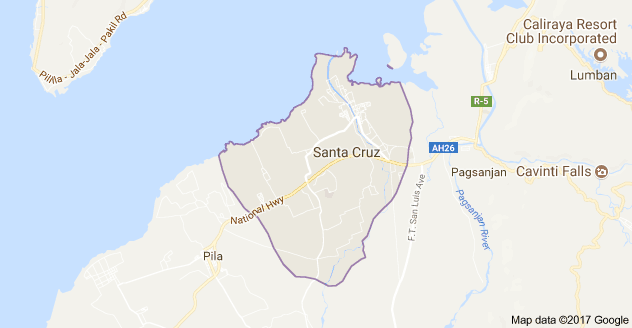 He also shared with the farmer-beneficiaries from Alaminos, Famy, Mabitac and Pagsanjan that his father was also into swine raising to augment his income. (Google maps)