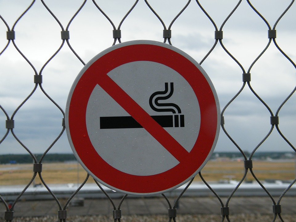 Domogan said the city government is serious in its campaign against smoking and mustering public support. (Pixabay photo)