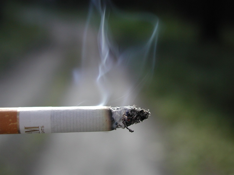 FILE: In an article published in the Medical Journal of Australia, public health experts from Macquarie University and Curtin University called on state and federal governments to seek remuneration from tobacco companies for the burden put on the public health system by smoking-related illnesses. (Pixabay photo)