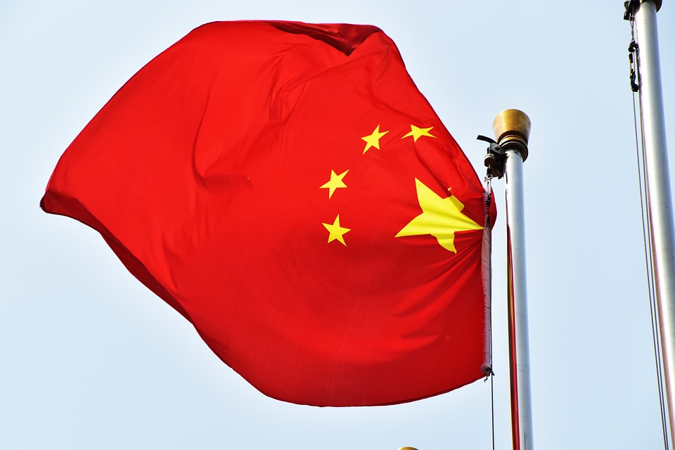 China's foreign ministry has defended its role in global trade after the U.S. government said it was a mistake to support Beijing's World Trade Organization membership on terms that failed to open its economy. (Pixabay photo)