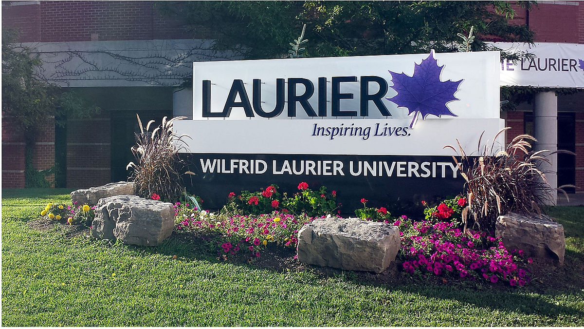 A teaching assistant who was chastised for airing a debate clip featuring a controversial professor was disciplined by her supervisors even though no formal complaint was filed, says the president of Wilfrid Laurier University. (Photo by GatorEG - Own work, CC BY-SA 4.0)