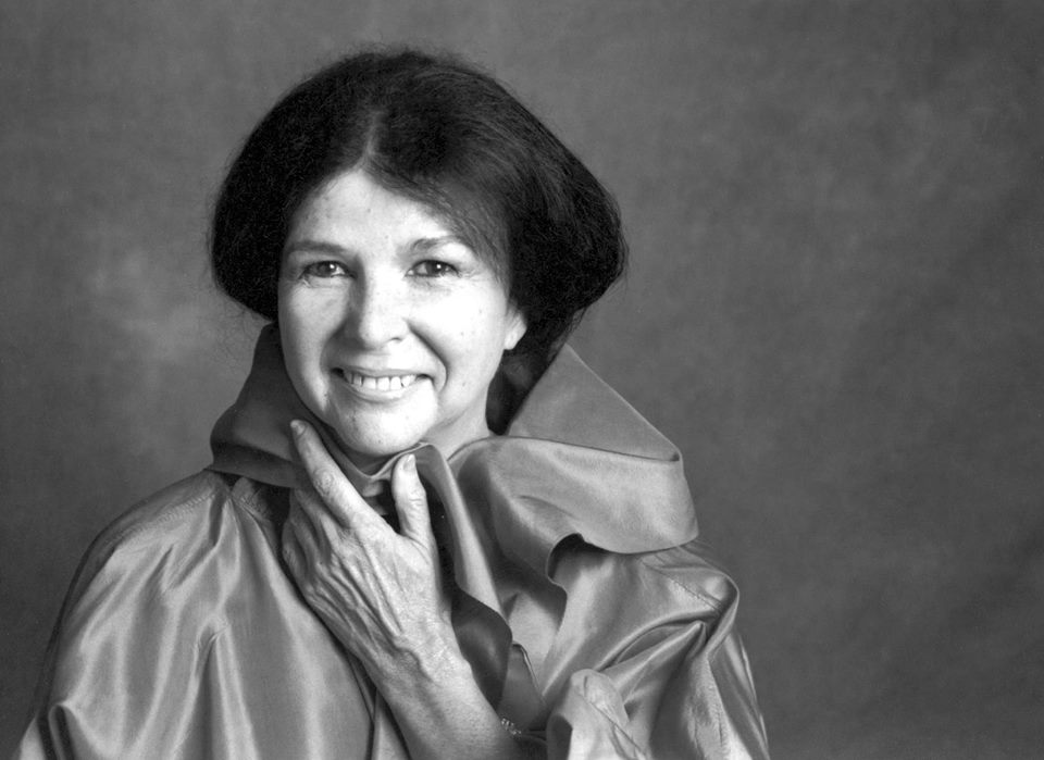 Indigenous filmmaker Alanis Obomsawin never thought she would see this in her lifetime. (Photo: Canadian Film Institute * Institut canadien du film‎/Facebook)