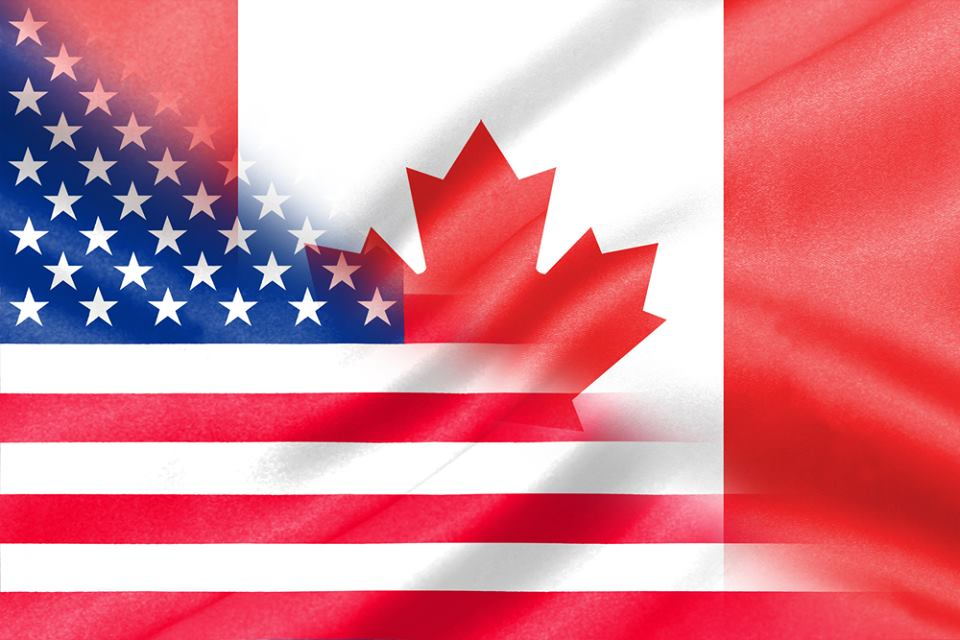 The current Conservative Opposition now says it is time for Canada to talk to the U.S. about joining the program. (Shutterstock)