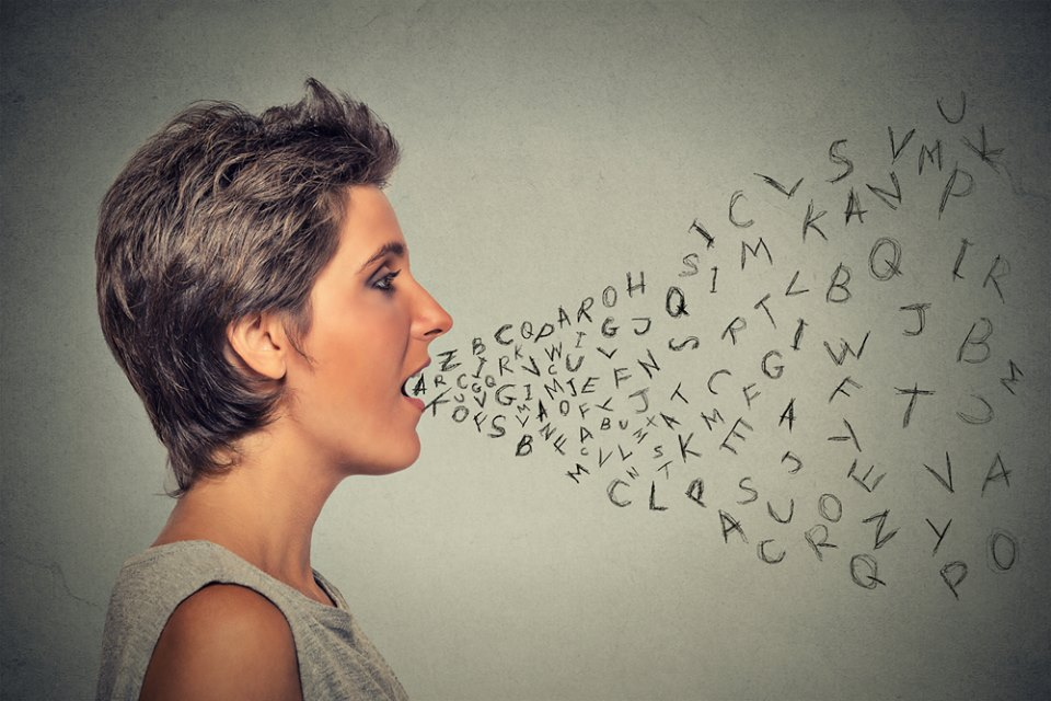 Chris Strolin was teasing English buffs in an online forum years ago when he said the dictionary should be rewritten in the singsong rhyme scheme of limericks. (Shutterstock)