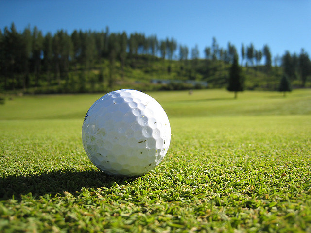 For anyone unfamiliar with the game, buying a gift for a golfer can be a stressful and intimidating ordeal — so much so that many people won't bother, reasoning that the links-obsessed loved one in question can just get what they want themselves. (Photo by Silus Grok/Flickr, CC BY-SA 2.0)