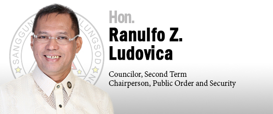 In an interview with the Philippine News Agency (PNA), Quezon City District 2 Councilor Ranulfo Ludovica on Monday said the ordinance, which was signed last November, would  be implemented within 30 days in the city. (Photo: http://quezoncitycouncil.ph)
