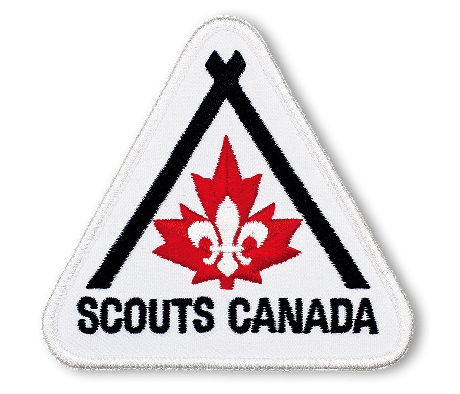 Fradsham noted the shooting took place a month after Robertson received an award from Scouts Canada for good service. (Photo: Scouts Canada/ Facebook)