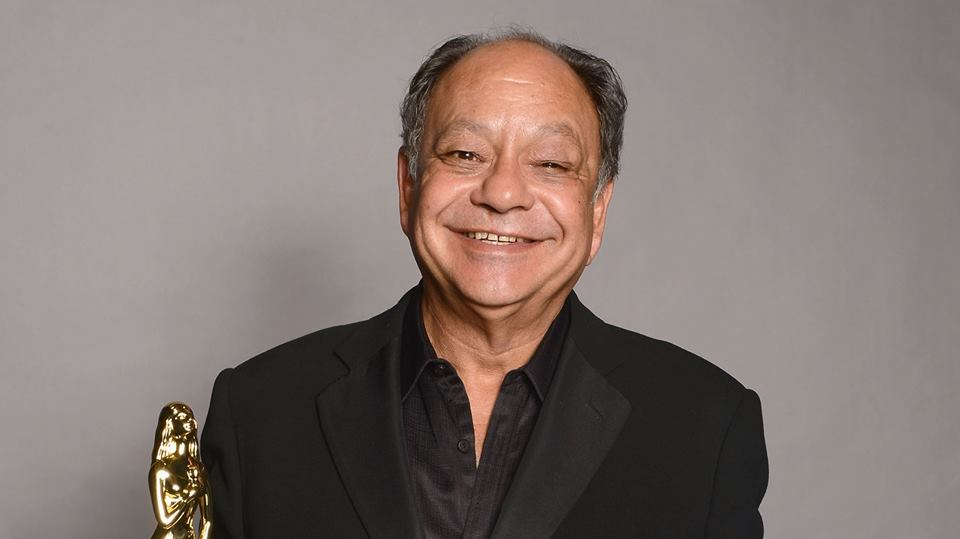 Comedian and legendary stoner Cheech Marin doesn't want your pot business to go up in smoke. (Photo: Cheech Marin/Facebook)