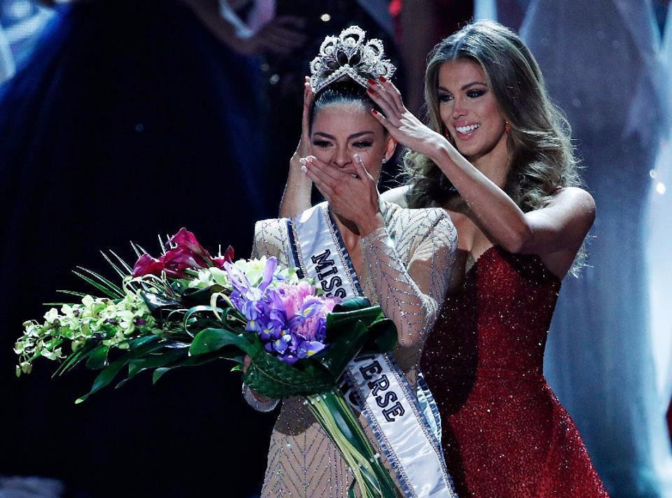 Miss Universe bet Rachel Peters returns to PH