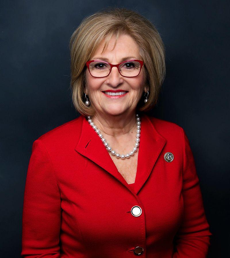 Diane Black (Photo by United States Congress - http://black.house.gov/sites/black.house.gov/files/CongressmanDianeBlack_2017.jpg, Public Domain)