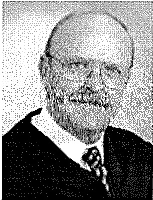 Judge James Graham filed the notice of recusal in federal court Wednesday without explanation in the case of defendant Abdirahman Sheik Mohamud (ab-dee-RAH'-mahn shayk moh-HAH'-mud). (Photo By unidentified photographer - 2004 Sixth Circuit Judicial Conference 14. United States Court of Appeals for the Sixth Circuit. Retrieved on 2012-10-09., Public Domain)