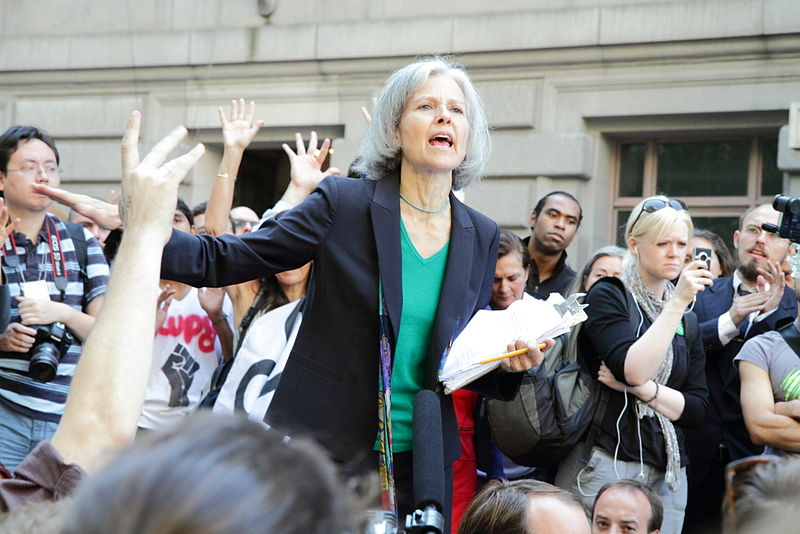 FILE: Stein said Tuesday that she was co-operating with the probe and providing documents to the committee.  (Photo by Paul Stein - http://www.flickr.com/photos/kapkap/7999998562/sizes/m/in/photostream/, CC BY-SA 2.0)