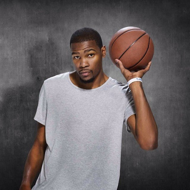 FILE: Kevin Durant (Photo: Kevin Durant/Facebook)